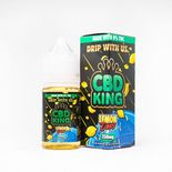 CBD King - Lemon Drops 250mg / 500mg / 1000mg